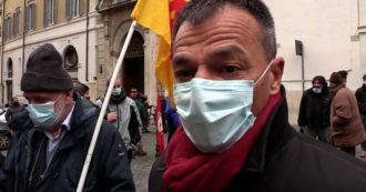 """Governo Draghi, Fassina (Leu): """"Sto facendo di tutto perché M5s e Sinistra italiana votino a favore. Bisogna combattere da dentro"""""""
