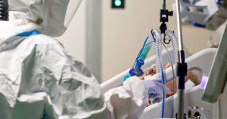 Coronavirus, i dati: 12.074 nuovi casi su 294.411 test, risale il tasso di positività. Altri 369 morti