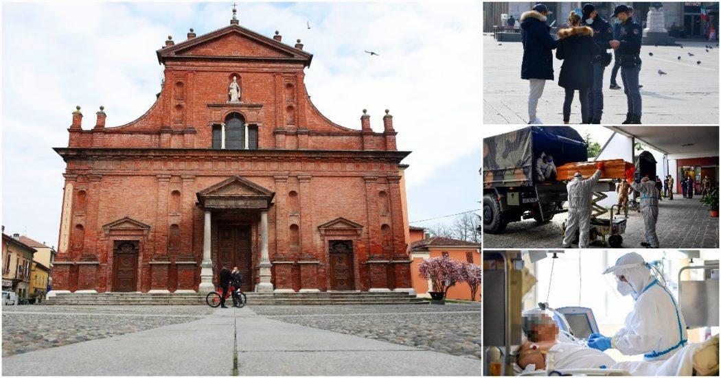 Un anno fa il 'paziente 1': il giorno in cui l'Italia si trovò il Covid in casa. Da Codogno al vaccino, storia di dodici mesi di convivenza con il virus