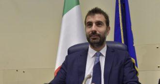 """Erasmo Palazzotto lascia Sinistra italiana: """"Non è una scelta facile, ma è un errore politico non votare la fiducia a Draghi"""""""