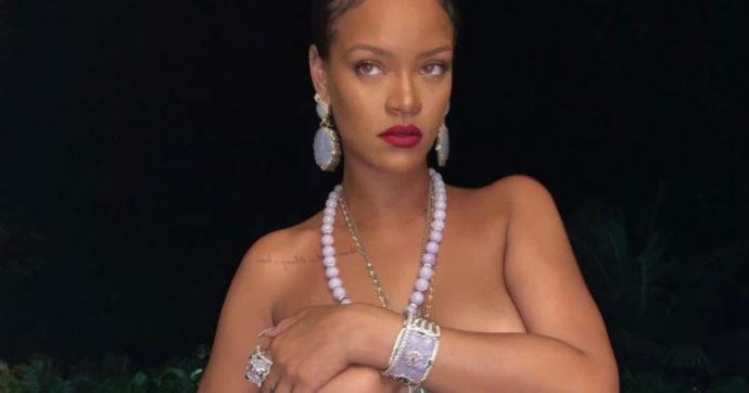 """Rihanna entra nel """"club dei miliardari"""" di Forbes: è la musicista donna più ricca al mondo, ecco a quanto ammonta il suo patrimonio"""