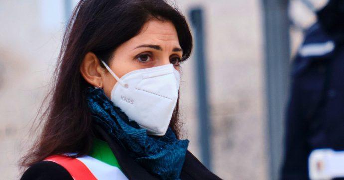 """Comunali Roma, Virginia Raggi chiede di far votare la sua candidatura su Rousseau: """"Basta ambiguità, si dia voce alla base M5s"""""""