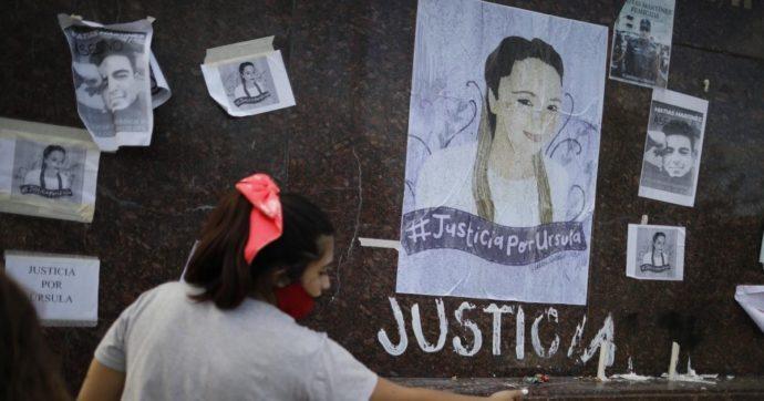 In Argentina si marcia contro il 'femminicidio di Stato'