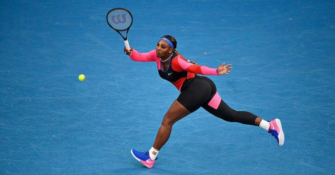 """Australian Open, Serena Williams stupisce. A 39 anni """"è come tornare indietro nel tempo"""""""