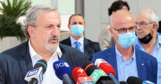 """Puglia, i timori per il focolaio di variante Uk a Fasano: 60 casi. Ma l'assessore Lopalco: """"Ora non serve chiudere, aspettiamo il governo"""""""