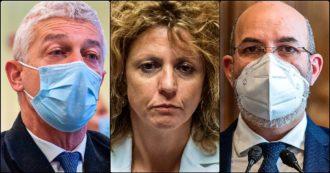 """M5s, Crimi espelle i 15 senatori del No a Draghi. Grillo: """"Perseveranza alla Camera, non siamo più marziani"""". E rilancia: """"Unità e patto verde unica strada"""""""
