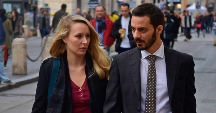 """Lega, l'eurodeputato Vincenzo Sofo lascia Salvini e passa al gruppo Ecr di Meloni: """"Non condivido il sì a Draghi, è una svolta netta"""""""