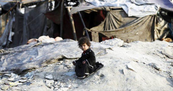 Violenze sessuali, 72 milioni di bambini a rischio nelle zone di guerra: Yemen e Somalia i Paesi più pericolosi