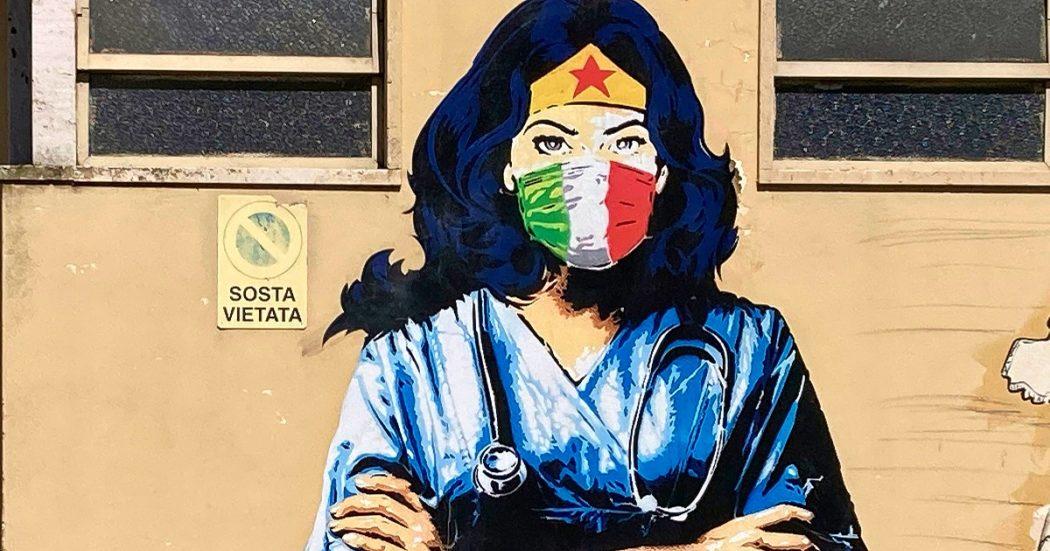A un anno dalla scoperta del Paziente 1, nel Lodigiano gli ospedali sono ancora in emergenza: manca personale e fare esami è quasi impossibile