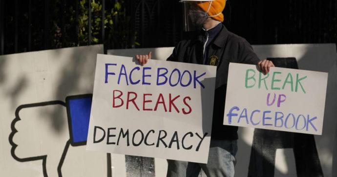 """Dopo Google anche Facebook """"oscura"""" l'Australia, ricatto al governo contro la nuova legge sull'editoria"""