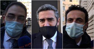 M5s, Fraccaro: 'Espulsioni? Spiace, ma statuto è chiaro'. Brescia: 'Dissidenti non hanno rispettato gli iscritti e il gruppo. Scissione già organizzata'