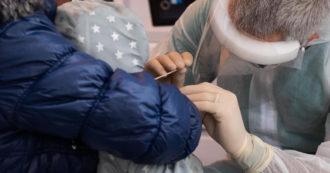 """Coronavirus, """"due casi di variante sudafricana e inglese in una scuola materna a Milano"""""""