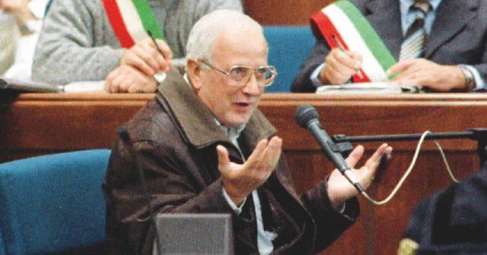 Raffaele Cutolo, il camorrista se ne va portandosi dietro una montagna di segreti
