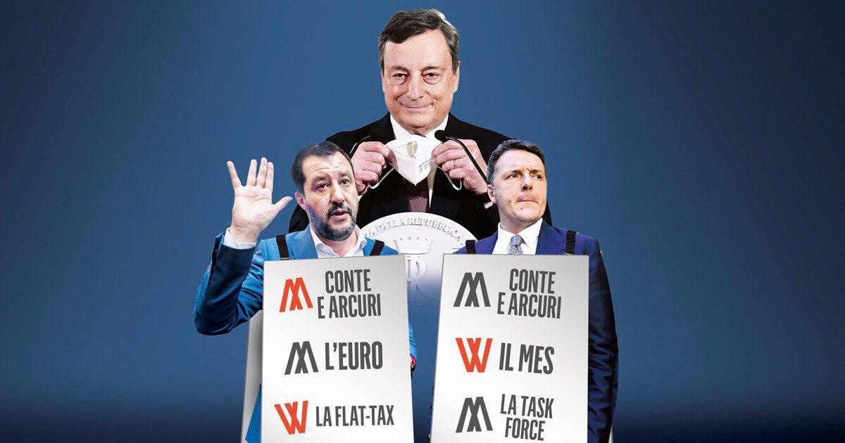 Il Sì bulgaro e scontato al Senato Ma 15 contrari e 7 assenti tra i 5S