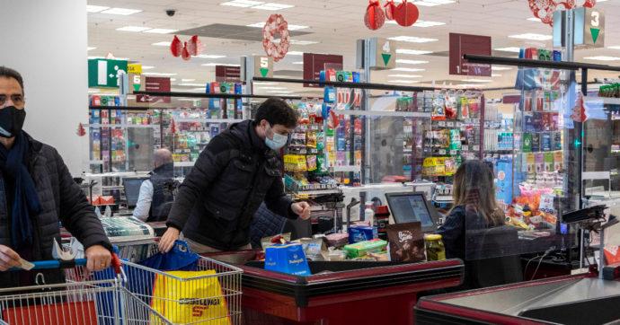 Inflazione, primo segno più dopo 8 mesi di cali. I rincari dei beni energetici spingono i prezzi