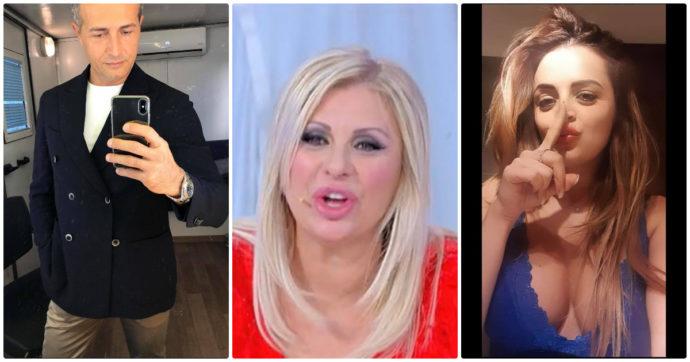 """Uomini e Donne, """"vai da un sessuologo, vedi se ti sblocchi"""": Tina Cipollari umilia Riccardo Guarnieri"""