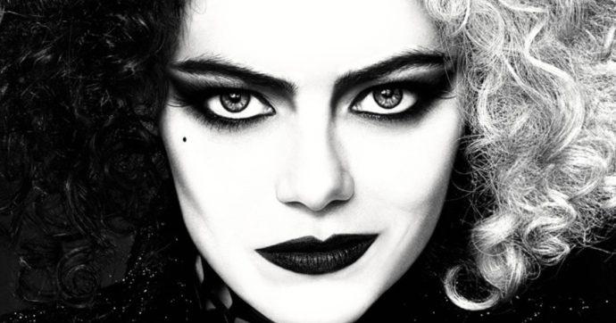 """Un po' Joker e anche un po' Carmelo Bene, ecco la Crudelia della """"oscarizzata"""" Emma Stone – Ecco il teaser trailer"""