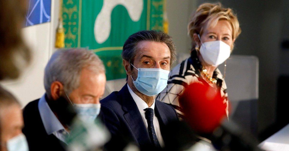Per coprire il flop, Moratti silura il capo della Sanità e s'affida all'ex tangentista