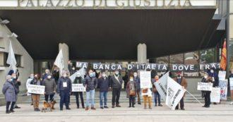 Veneto Banca, l'ex ad Vincenzo Consoli rinviato a giudizio. Ma la prescrizione farà estinguere i reati di truffa e aggiotaggio