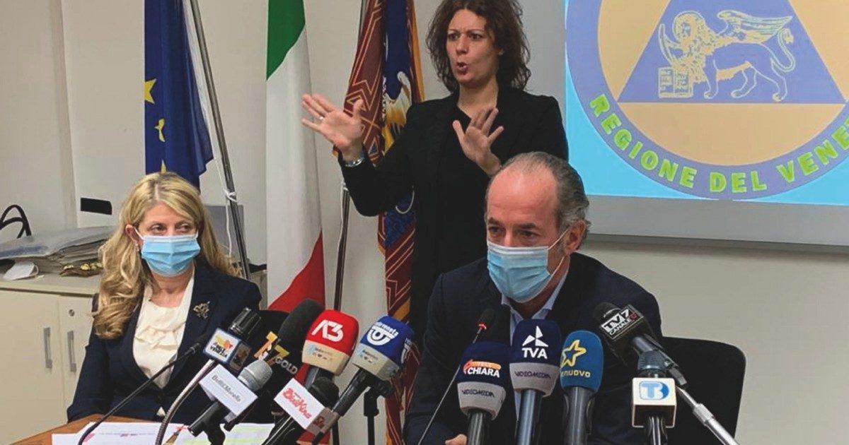 Dopo le mascherine, i vaccini: spacciatori indagati in 3 Procure