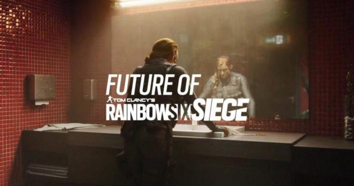 Rainbow Six Siege gattopardesco: con l'Anno 6 il titolo Ubisoft si rivoluziona senza cambiare identità