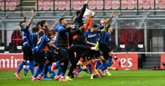 Inter, dalle gioie del campo alle incertezze societarie: marzo mese decisivo per il futuro dei nerazzurri