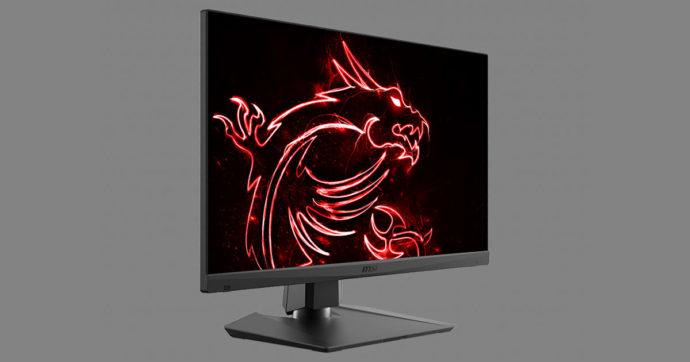 """MSI Optix MAG274QRF-QD, alla prova il monitor """"esports"""""""
