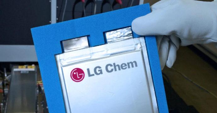 """Batterie LG Chem a rischio incendio, ne fa le spese Hyundai. Scoppia un """"Elettrogate""""?"""