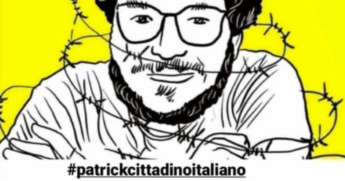 Con la cittadinanza a Patrick Zaki, l'Italia avrà uno strumento in più per seguire il suo caso