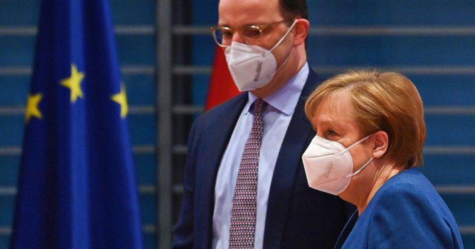 """Germania, dopo due mesi di lockdown duro il governo prepara una strategia per riaprire. Spahn: """"Ma definire un piano è impossibile"""""""