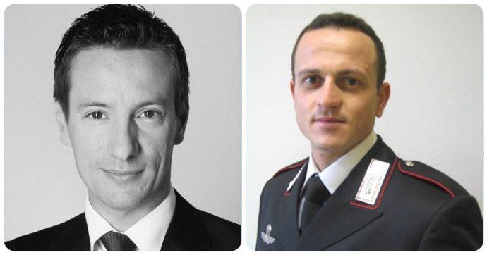 """L'ambasciatore Luca Attanasio e il carabiniere Vittorio Iacovacci uccisi in agguato in Congo. Mattarella: """"Lutto per servitori dello Stato"""""""