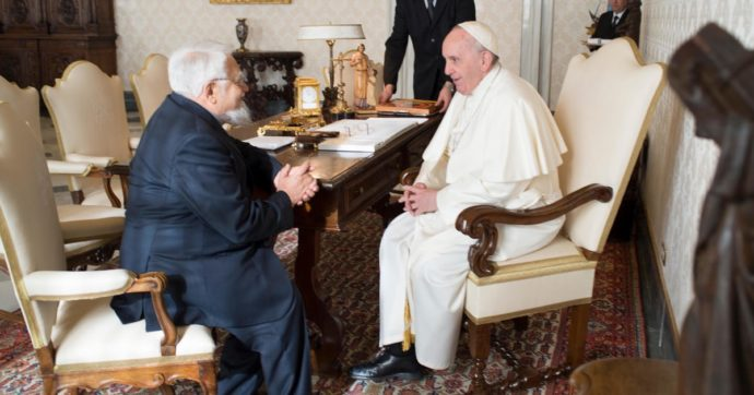 Enzo Bianchi e la comunità di Bose: ora tocca al Papa
