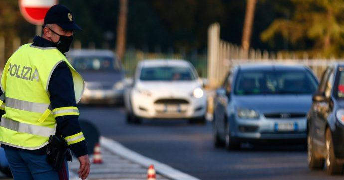 Decreto Covid, il governo proroga lo stop alla mobilità fino al 27 marzo. La stretta: in zona rossa divieto di fare visita a un'altra abitazione