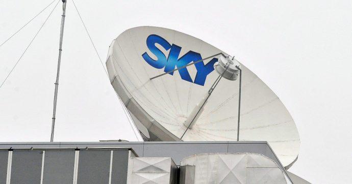 L'Antitrust multa Sky per 2 milioni: non ha rimborsato i clienti Calcio e Sport dopo la sospensione delle partite