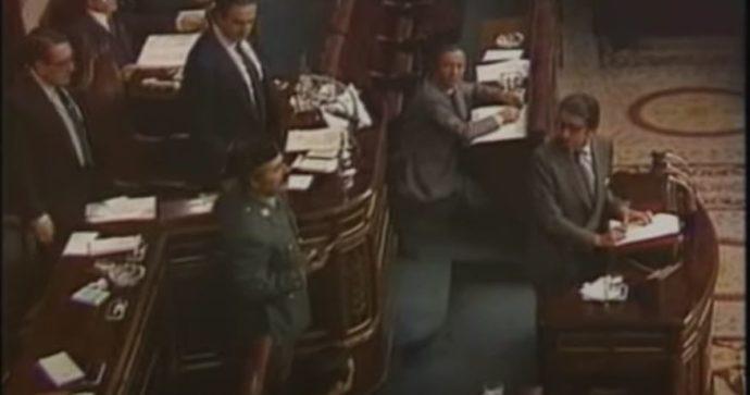 La Spagna di Tejero contro Capitol Hill: quando 'una telefonata allunga la vita'