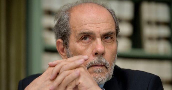 Franco Cassano, morto a 78 anni l'intellettuale ed ex parlamentare Pd che aprì la strada alla Primavera pugliese