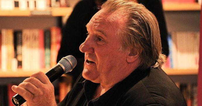 Gérard Depardieu indagato per stupro, riaperta a Parigi l'inchiesta che era stata archiviata in Provenza