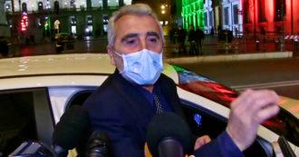 """Covid, Miozzo (Cts) dopo l'incontro con Draghi: """"Serve prudenza. Preoccupati dalla variante inglese"""""""