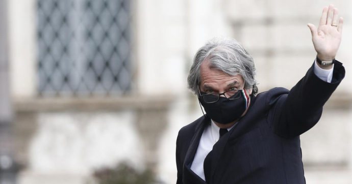 """Governo, pronto il """"team Brunetta"""" per gestire i fondi europei destinati alla P.A.. Tra i nomi Cottarelli, Panucci, Altomonte, De Rita"""