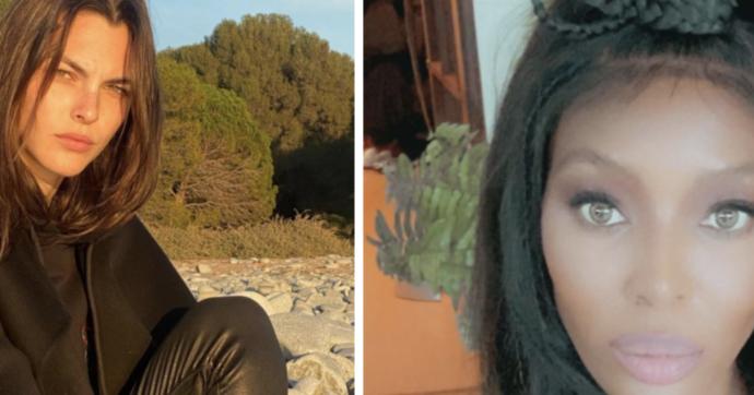 Sanremo 2021, Naomi Campbell non ci sarà. Arriva Vittoria Ceretti