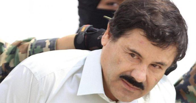 Usa: arrestata la moglie del Chapo, boss del narcotraffico. Emma Coronel Aispuro accusata di traffico di droga
