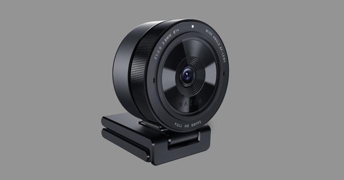 Razer Kiyo Pro: con la sua nuova webcam Razer punta ad offrire una buona qualità d'immagine in tutte le condizioni di luce sia per streamer che videoconferenze