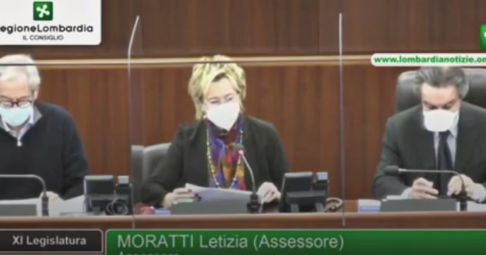 """Caos vaccini Lombardia, Majorino (Pd): """"Per la Moratti è una vergogna quello che ha fatto lei"""". Buffagni (M5s): """"Schifo, dirigenti inadeguati"""""""