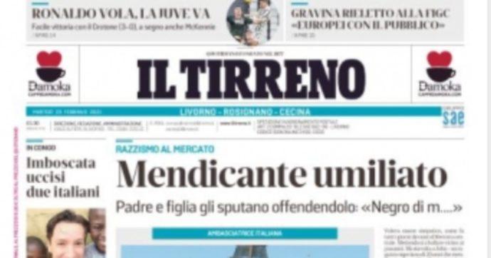 """Minacce al Tirreno, Lamorgese: """"Massima attenzione, già avviate iniziative sui territori con il  Dipartimento di pubblica sicurezza"""""""