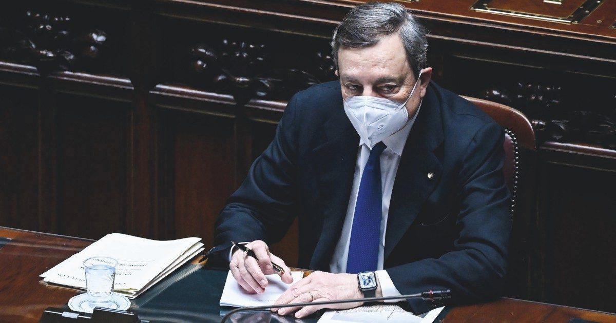 Dopo il Mes, i Servizi: Renzi ammaina un'altra bandierina anti-Conte