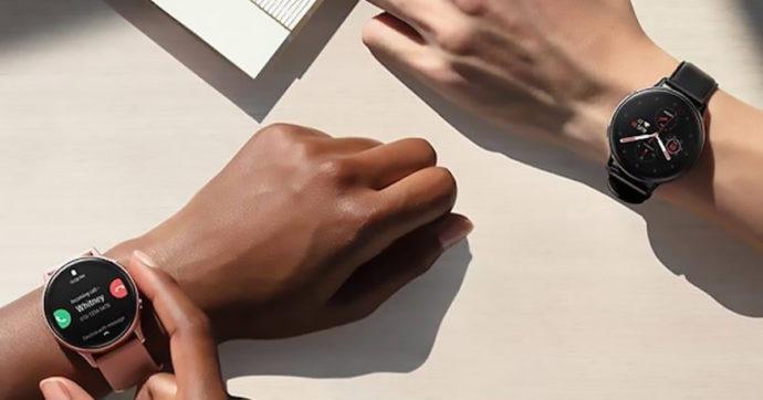 Samsung Galaxy Watch 3: sullo smartwatch si prepara il grande ritorno di Android?