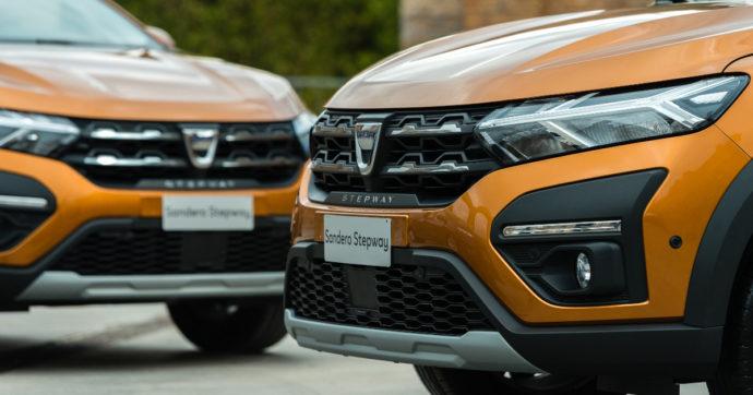 Nuova Sandero Stepway, la filosofia Dacia ora è il value for money intelligente – FOTO