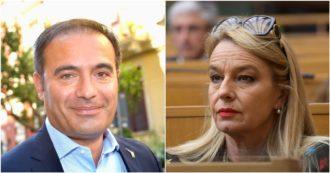 """Stefania Pucciarelli e Rossano Sasso, chi sono i neo-sottosegretari a cui piacevano i """"forni per i migranti"""" o li chiamavano """"bastardi irregolari"""""""