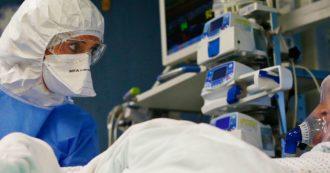 Covid, il Molise chiede aiuto all'Esercito per la terapia intensiva. L'Alto Adige prolunga il lockdown: la mappa delle nuove zone rosse