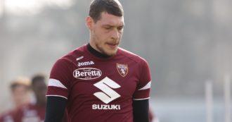 """Torino, trovato un altro positivo. L'Asl: """"Pericolo variante inglese, gara col Sassuolo a rischio"""""""